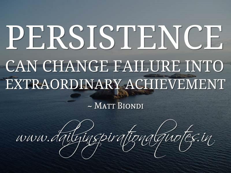 Success Motivational Quotes Perseverance. QuotesGram