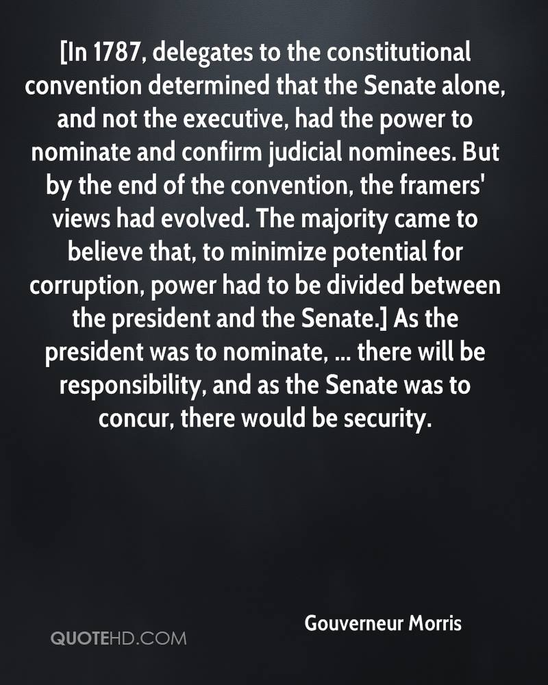 Constitution Quotes: Constitutional Convention Quotes. QuotesGram