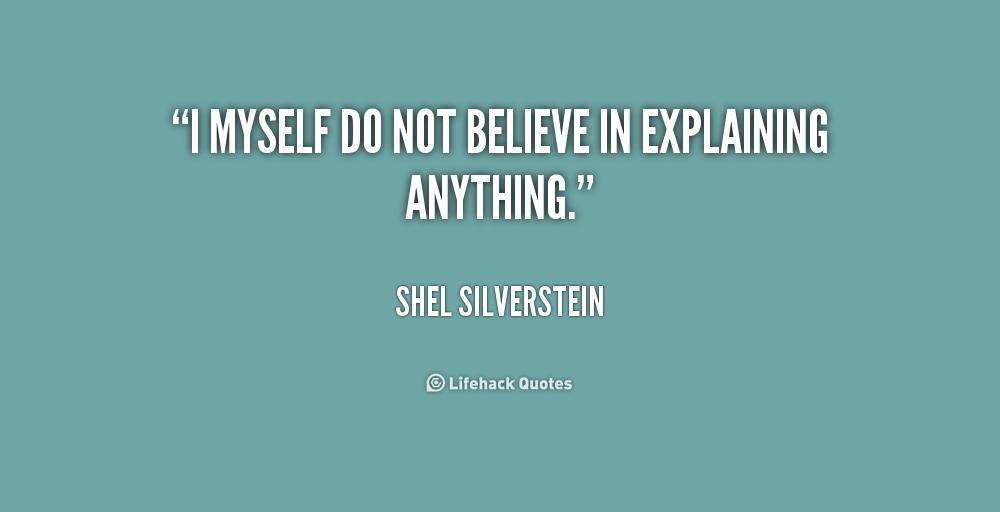 Best Shel Silverstein Quotes. QuotesGram