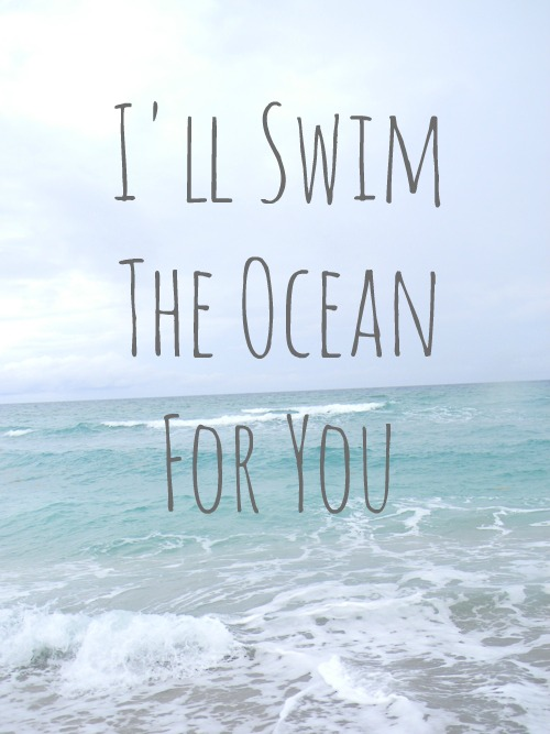 Love Quotes Involving The Ocean Quotesgram