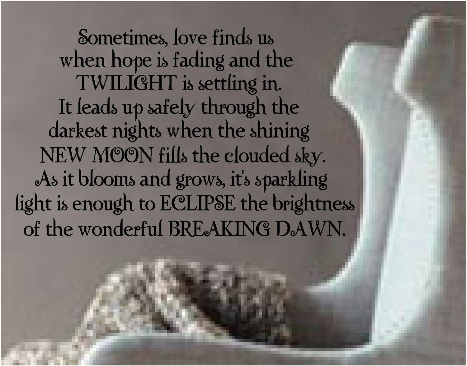 Quotes About Fading Love