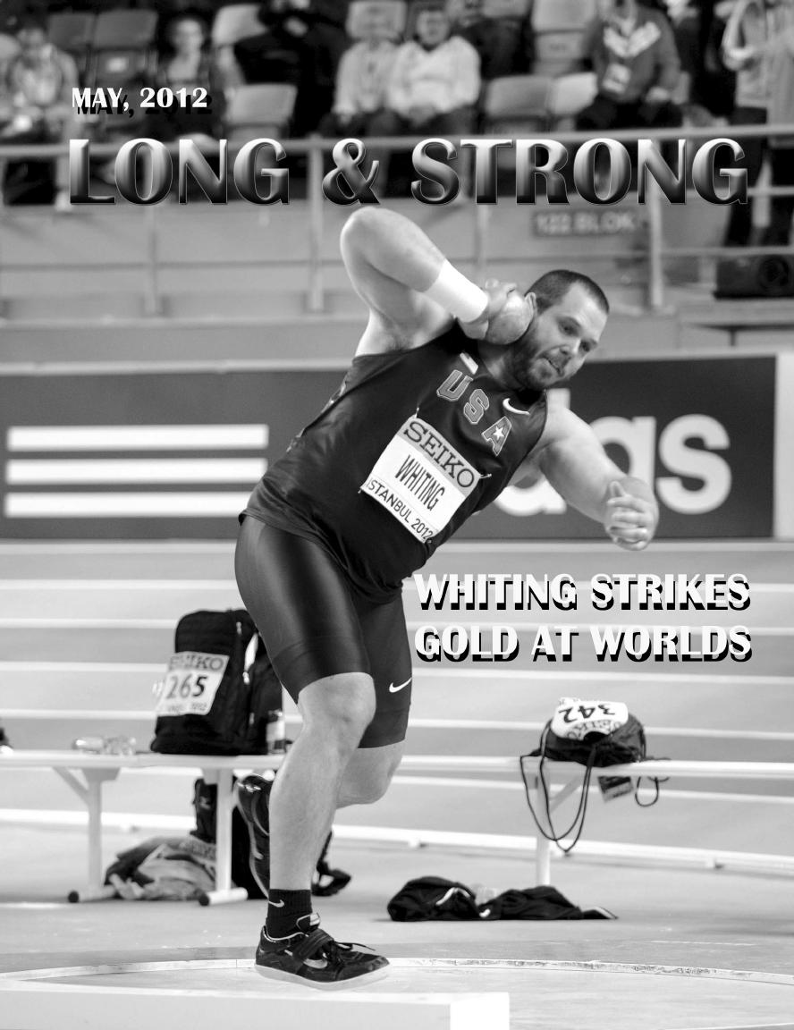 Track And Field Throwers Quotes. QuotesGram