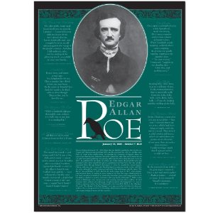 an autobiography of the life of edgar allan poe Edgar allan poe the life of we use your linkedin profile and activity data to personalize ads and to show you more relevant ads.