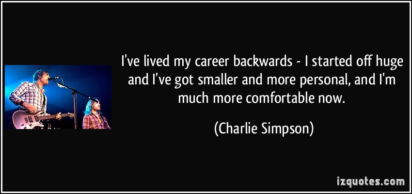 charlie simpson quotes quotesgram. Black Bedroom Furniture Sets. Home Design Ideas