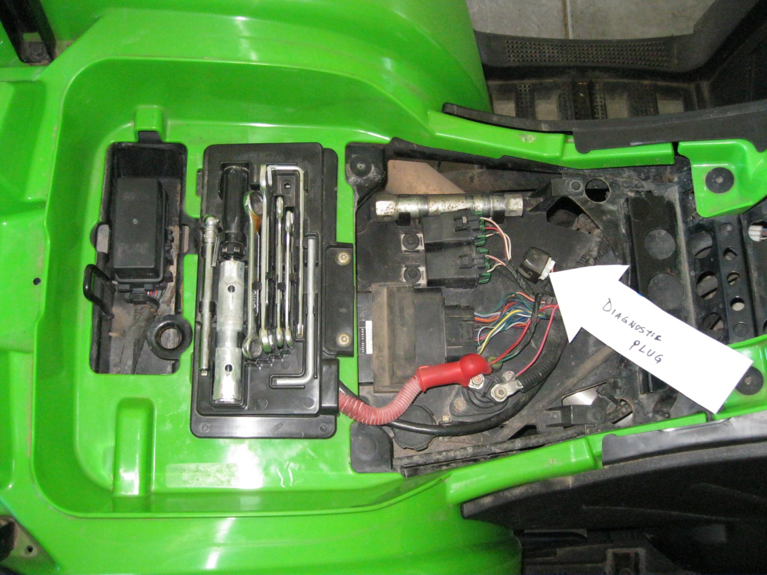 2006 polaris outlaw 500 wiring diagram yamaha yfz450