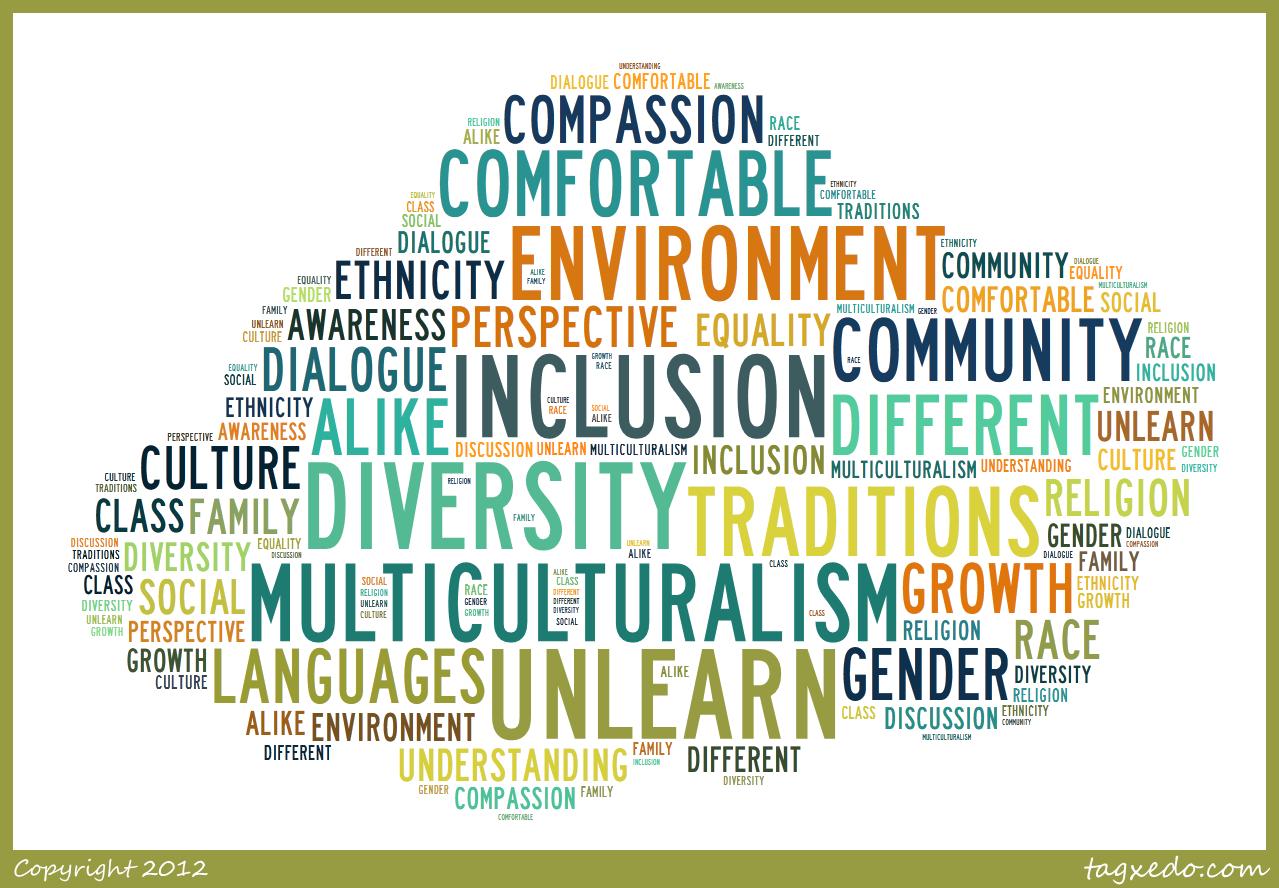 cultural diversity ewareness essay