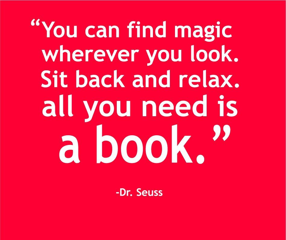 Dr Seuss Book Quotes. QuotesGram