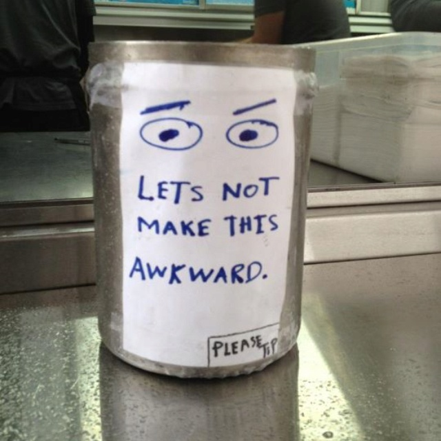 Tip Jar Quotes Quotesgram