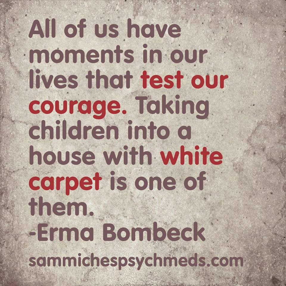 Funny Quotes: Funny Quotes By Erma Bombeck. QuotesGram