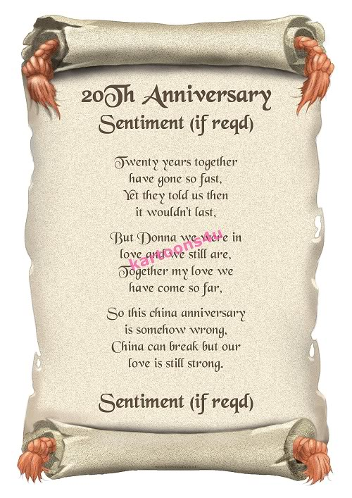 Th year wedding anniversary quotes quotesgram