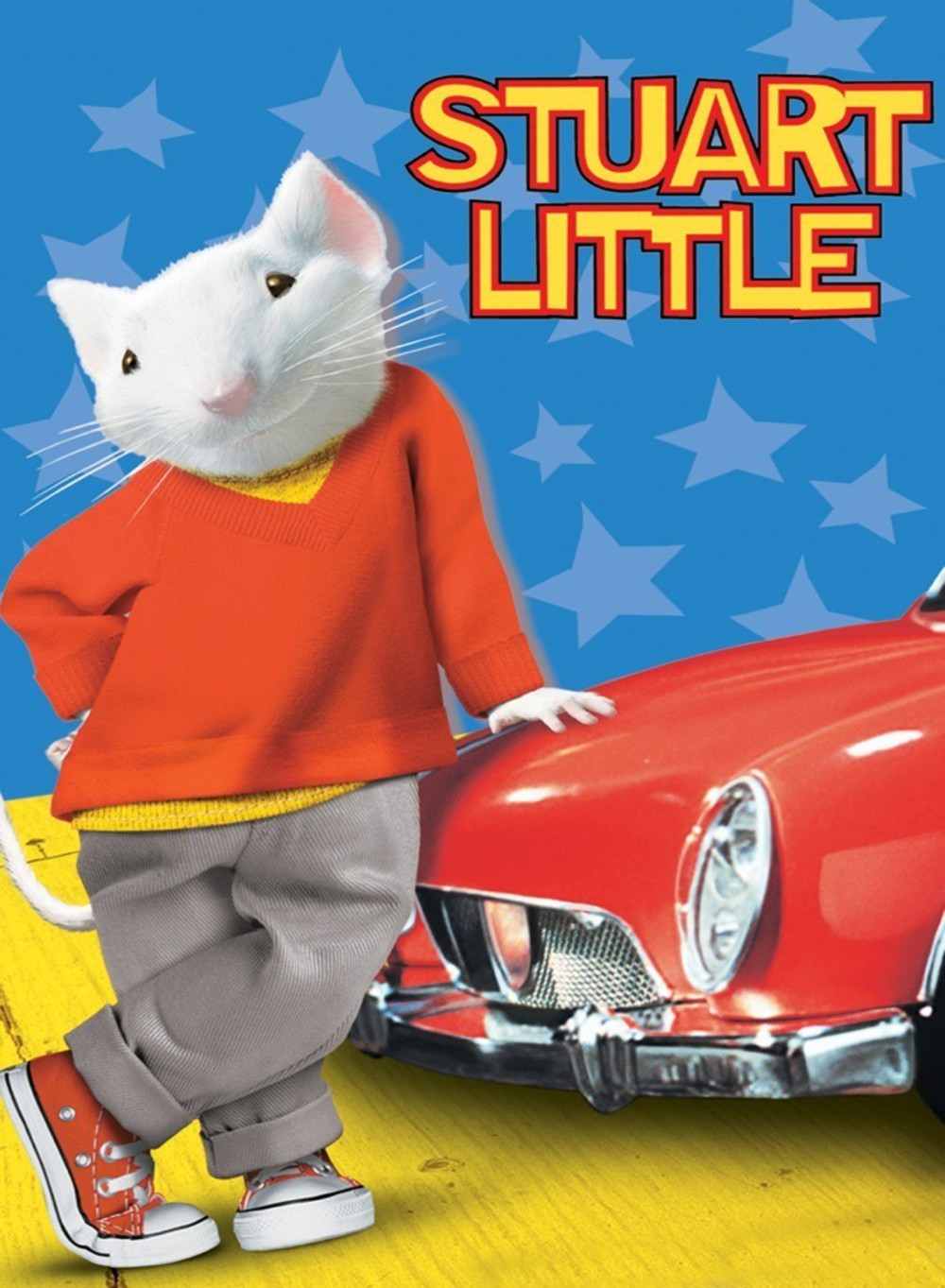 Quotes From Stuart Little Book Quotesgram