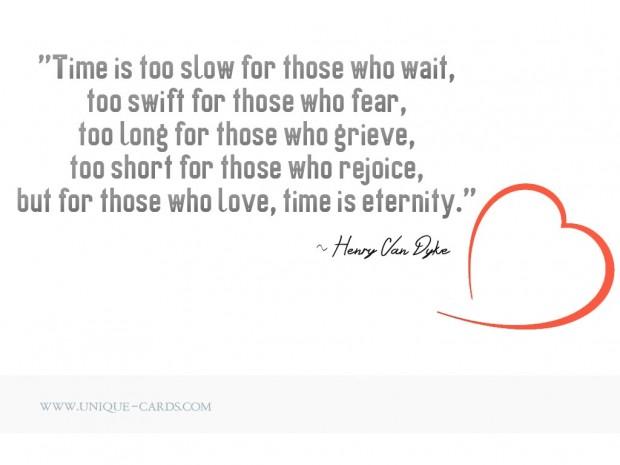 Henry Van Dyke Love Quotes. QuotesGram