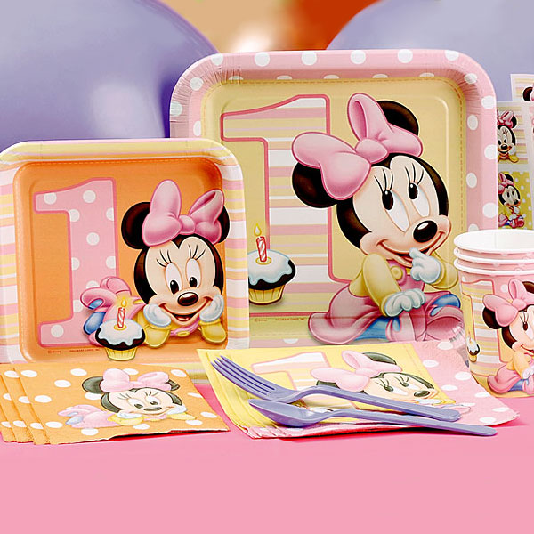 Minnie Birthday Little Girl Quotes Quotesgram