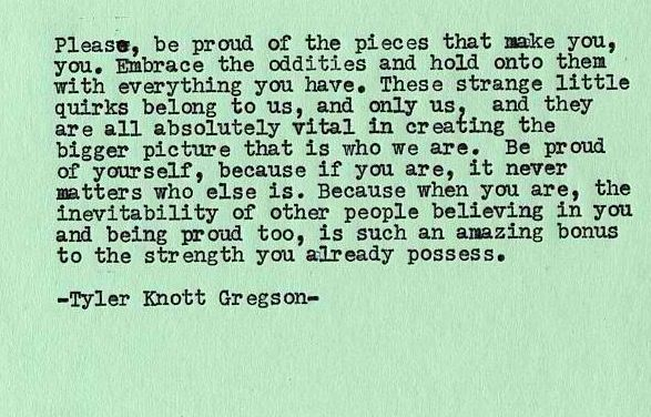 Be Proud Of Yourself Quotes. QuotesGram