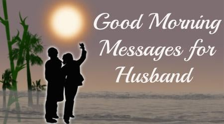Good Morning Husband Quotes. QuotesGram