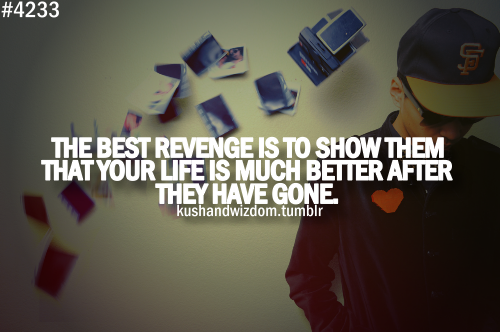 revenge relationship pictures