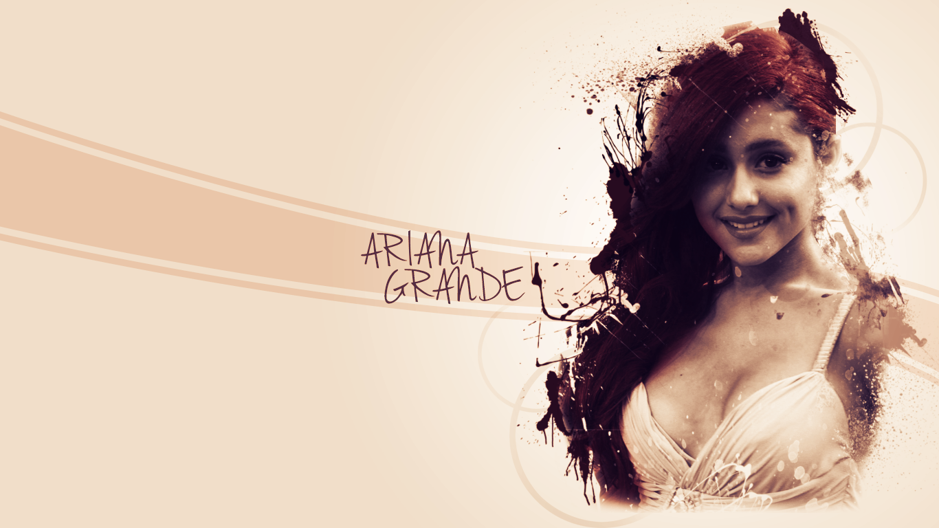 Ariana Grande Wallpaper Castrodesigns Demi Lovato Quotes