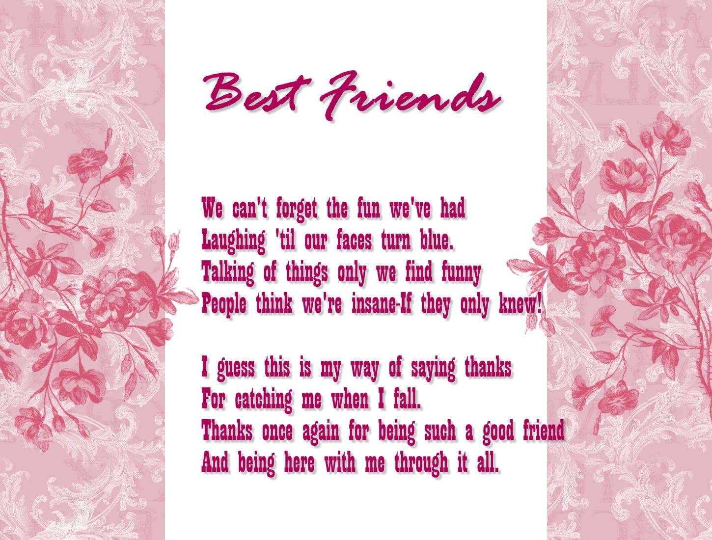 Cute Friendship Wallpa...