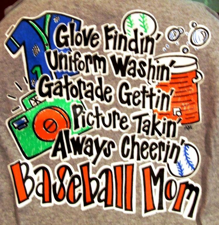 Motivational Quotes For Sports Teams: T Shirt Baseball Quotes. QuotesGram
