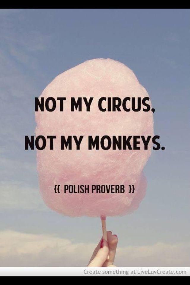 Quotes About Avoiding Drama. QuotesGram