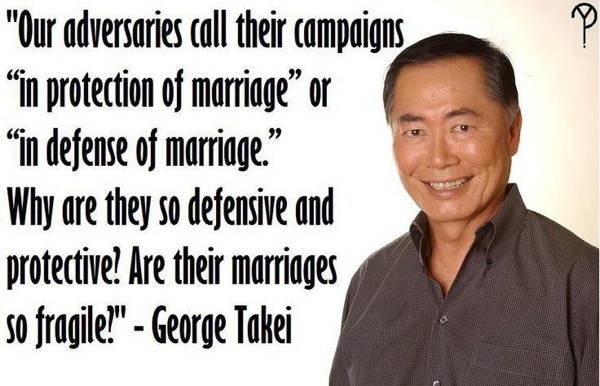 marriage Quotes gay