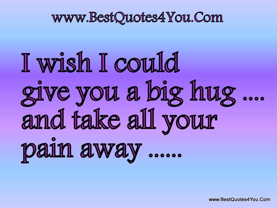 Big Hug Quotes. QuotesGram