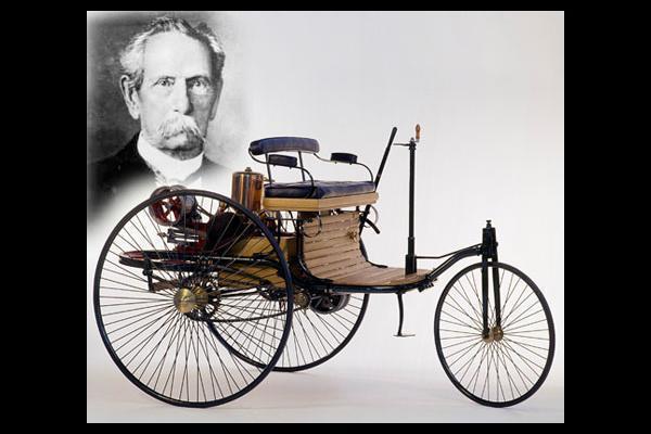 Karl Benz: Karl Benz Car Quotes. QuotesGram