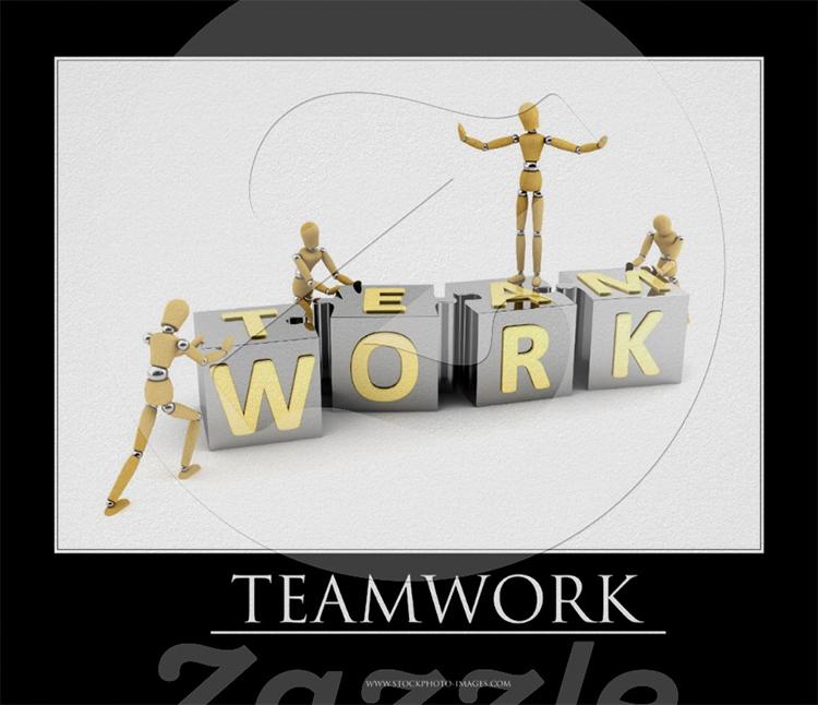 Motivational Quotes About Teamwork: Teamwork Quotes Motivational Inspirational. QuotesGram