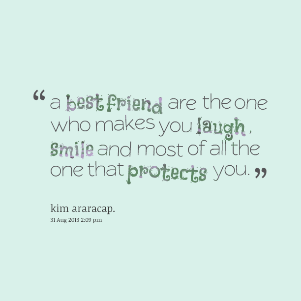 Best Quotes On Smile For Friends: Friends Make You Laugh Quotes. QuotesGram