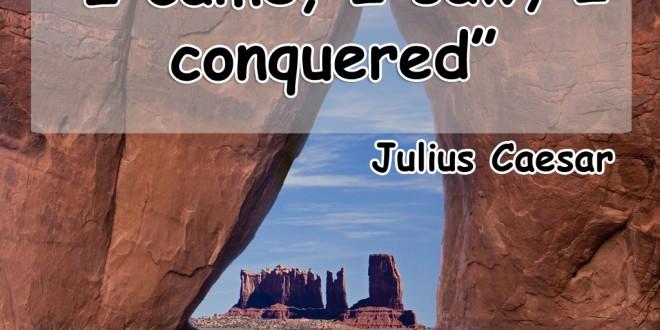 need help understanding julius caesar