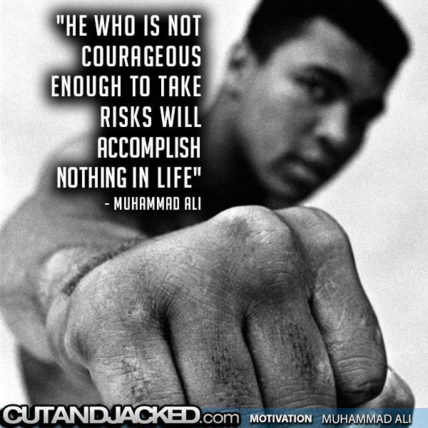 Muhammad Ali Crocodile Quotes. QuotesGram