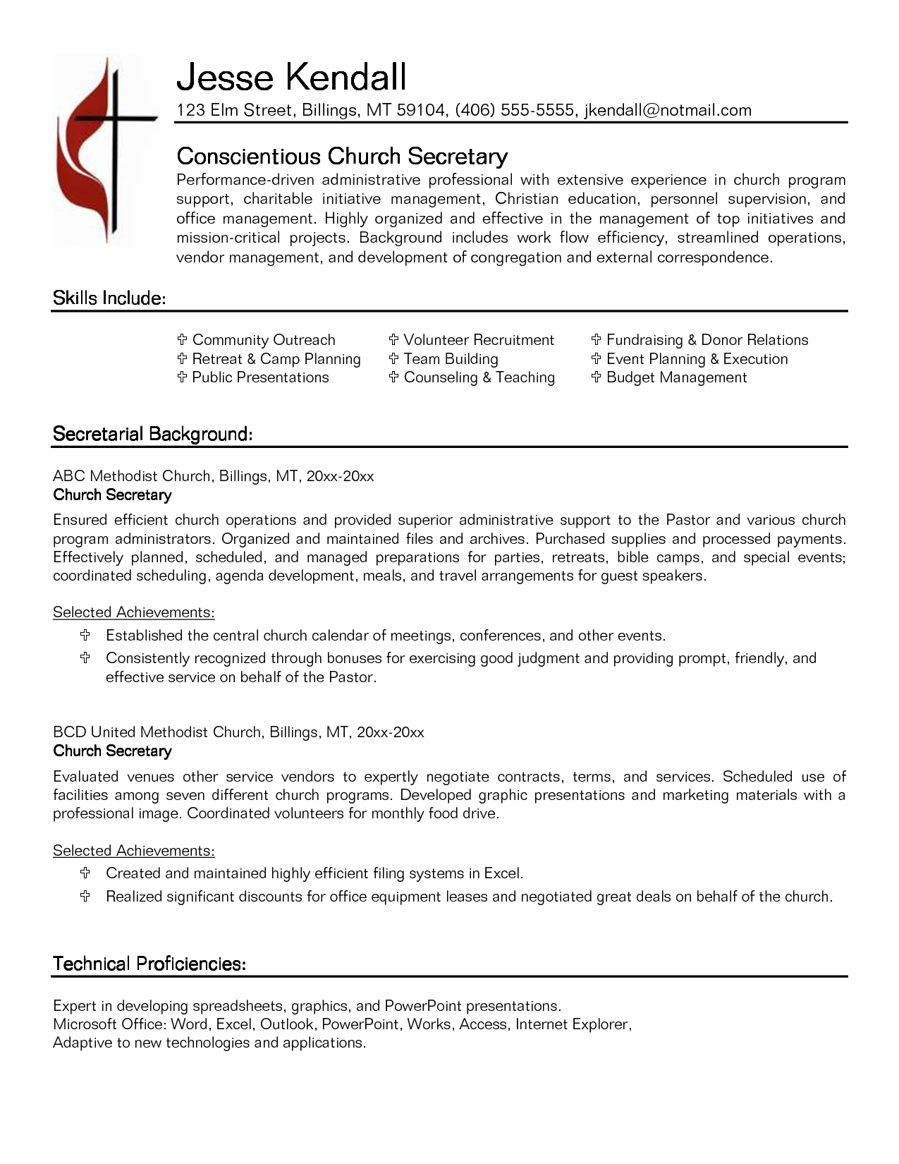 legal secretary cv sample resume samples legal secretary ...