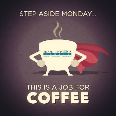 Monday Morning Coffee Quotes Quotesgram