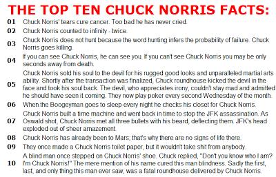 Chuck Norris Movie Quotes. QuotesGram