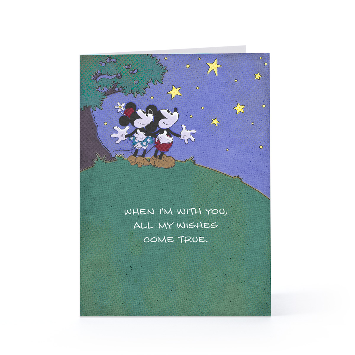 Wishes Do Come True Quotes: Hallmark Card Sayings Quotes. QuotesGram