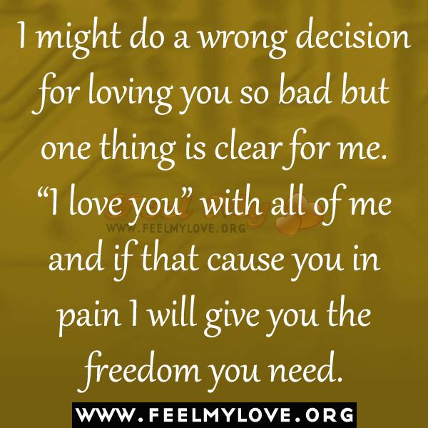 Lovingyou Quotes