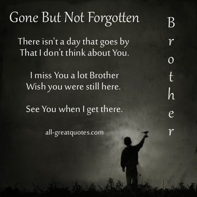 Happy Birthday Death Quotes: Gone But Not Forgotten Quotes Death. QuotesGram