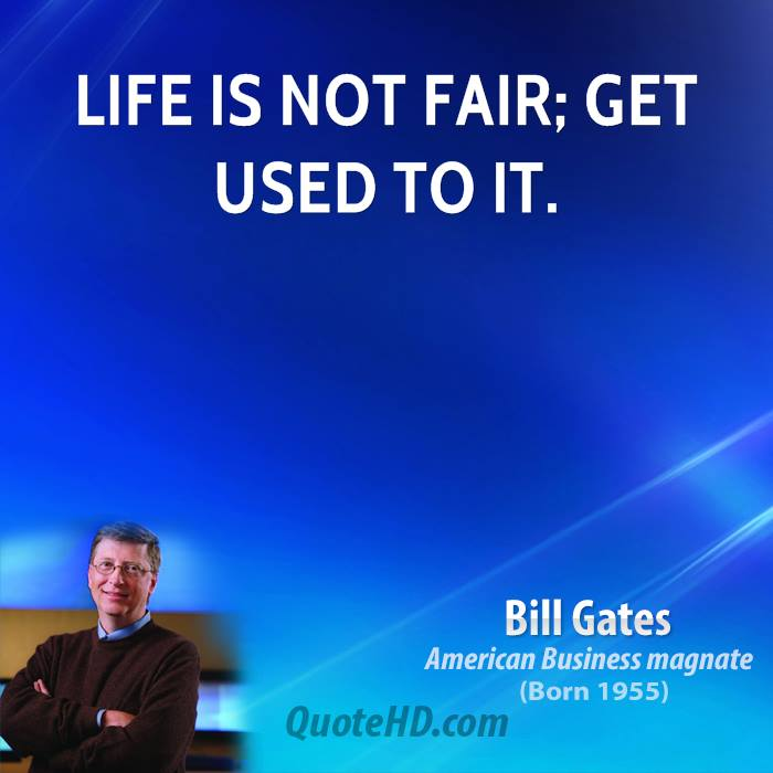 a biography of bill gates an american businessman Born in seattle, washington, in 1955, famed entrepreneur bill gates  of forbes' s annual list of the top 400 wealthiest people in america.