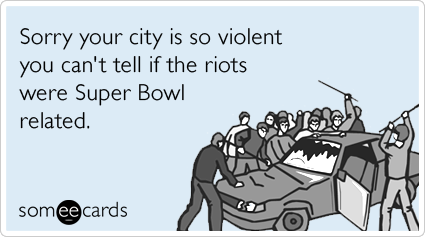 Funny baltimore riot quotes