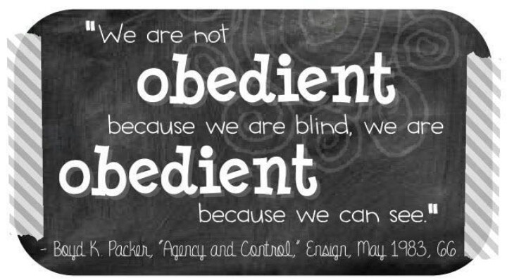 Quotes On Obedience To Parents. QuotesGram