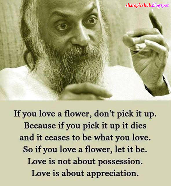 Osho Quotes About Nature. QuotesGram