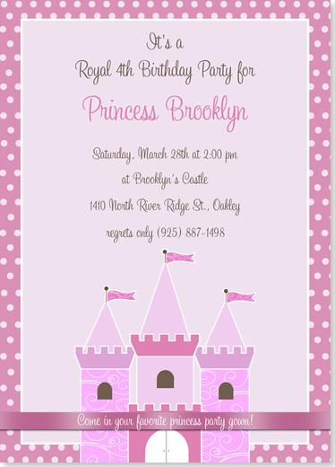 Princess Birthday Quotes Quotesgram