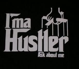 Has left Pictures of hustler logos