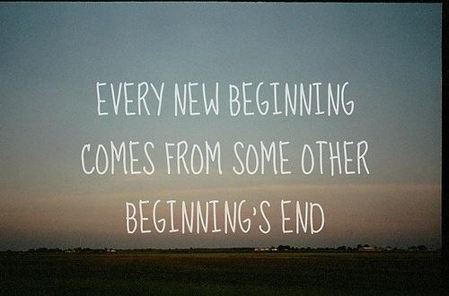 beginning quotes quotesgram