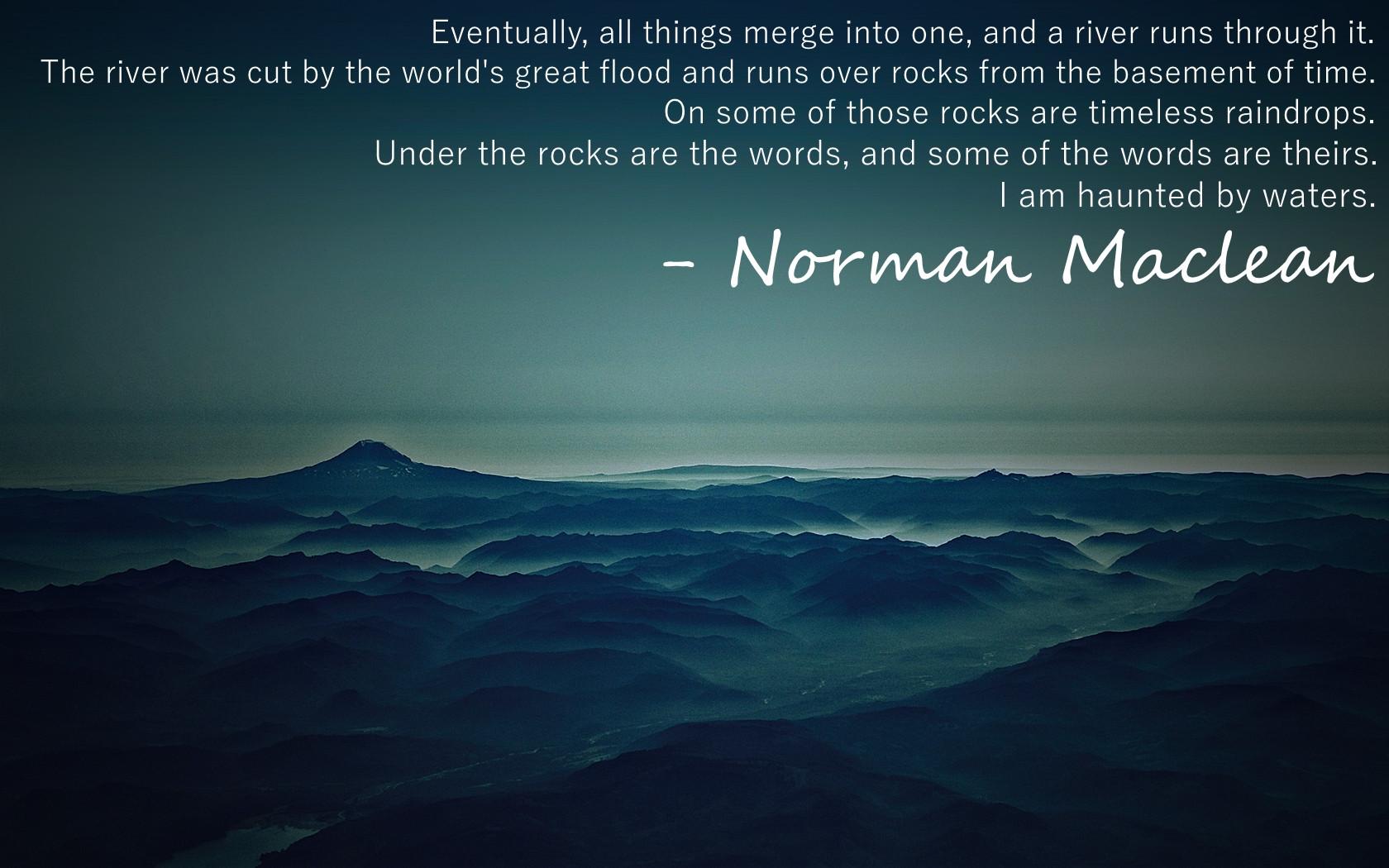 Funny River Quotes Quotesgram