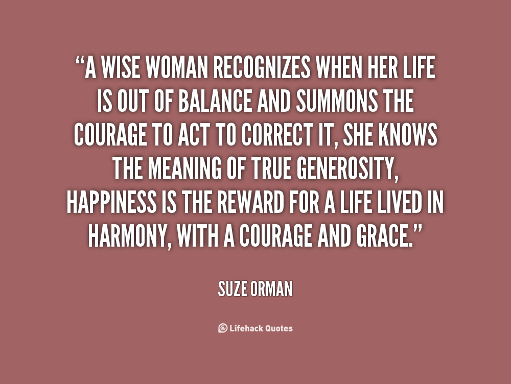Wise Woman Quotes. QuotesGram