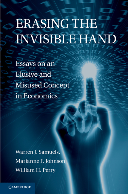 adam smith invisible hand Coined by classical economist adam smith in the wealth of nations, the invisible hand refers to an unseen mechanism that maintains equilibrium between the supply and demand of resources.