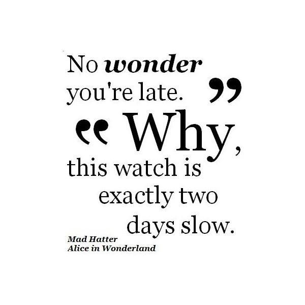 Alice In Wonderland Sayings: Alice In Wonderland Quotes Inspirational. QuotesGram