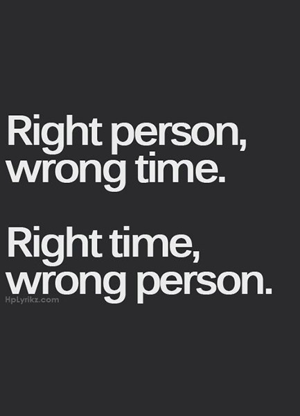 right and wrong relationship quotes