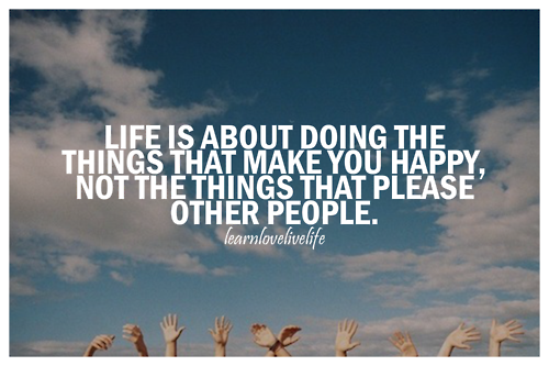 Quotes About Making People Happy. QuotesGram
